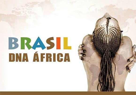Brasil: DNA África Nacional